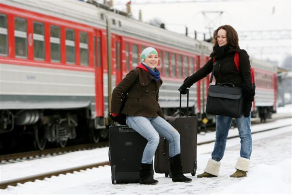L.Preišegolavičiūtė (kairėje) ir B.Zakarevičiūtė tikisi, jog įgijus bakalauro laipsnį ir pradėjus darbo paieškas faktas apie studijas užsienyje taps jų privalumu.