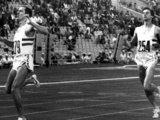 """""""Scanpix"""" nuotr./Sebastian Coe (Nr 254) laimėjo olimpinį sidarbą 1980 metais Maskvoje"""