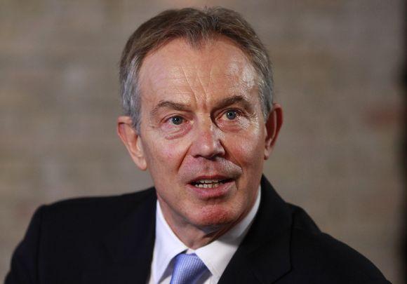 T.Blairas