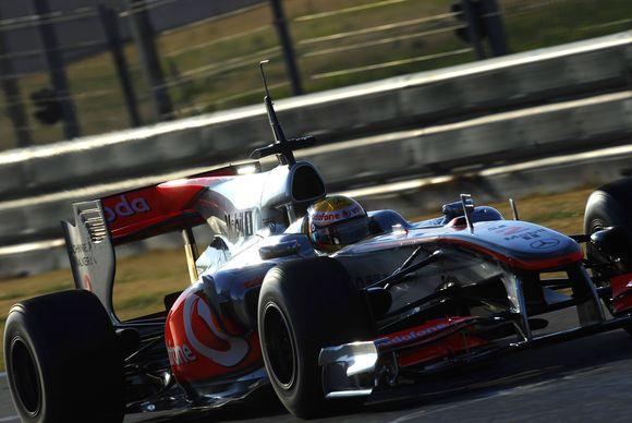 """Formulės-1"""" lenktynes tiesiogiai transliuos """"Viasat Sport Baltic"""