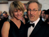 Scanpix nuotr./Kate Capshaw nesunkiai rado bendrą kalbą su Steveno Spielbergo motina.