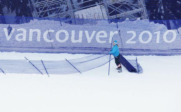 Lietuvos slidininkų teigimu, Vankuverio olimpinės trasos – greitos, bet sudėtingos