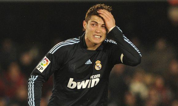C.Ronaldo norėtų grįžti į Mančesterį