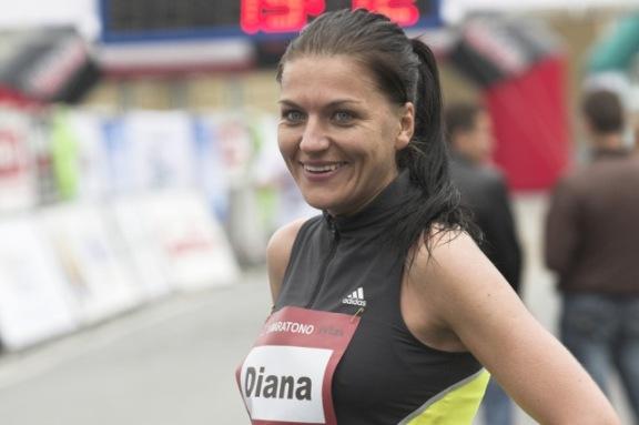 Diana Lobačevske