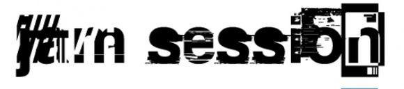 """Projekto """"Jam Session"""" logotipas"""