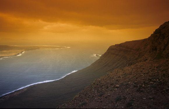 Lanzarotės sala