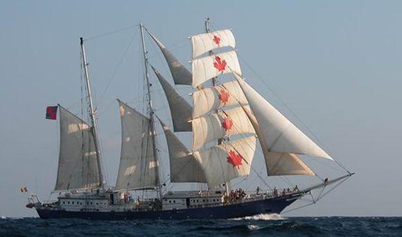 """""""Concordia"""" laivas"""