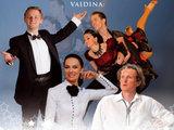 Organizatorių nuotr./Muzikinio spektaklio idėja priklauso auksinio balso savininkui L.Mikalauskui.