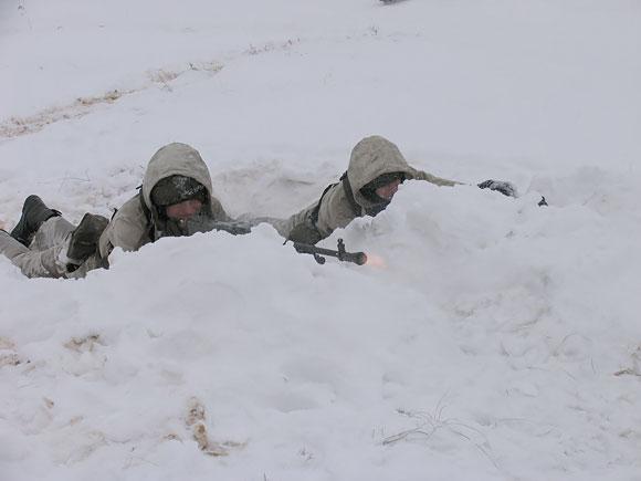 Būtinieji kariniai mokymai