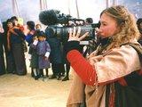 """Organizatorių nuotr./Filmo """"Tobulo mokytojo žodžiai"""" autorė Lesley Ann Patten"""