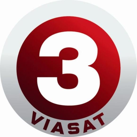 TV3 logotipas