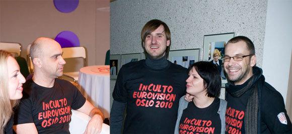 "Viganto Ovadnevo nuotr./""InCulto"" palaikymo komanda"