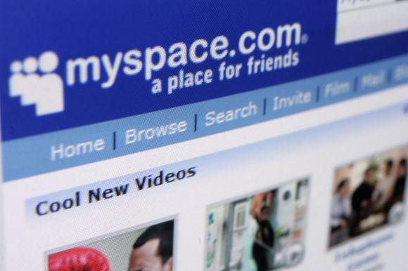 """""""MySpace"""""""