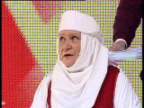 Kadras iš laidos/Veronika Povilionienė
