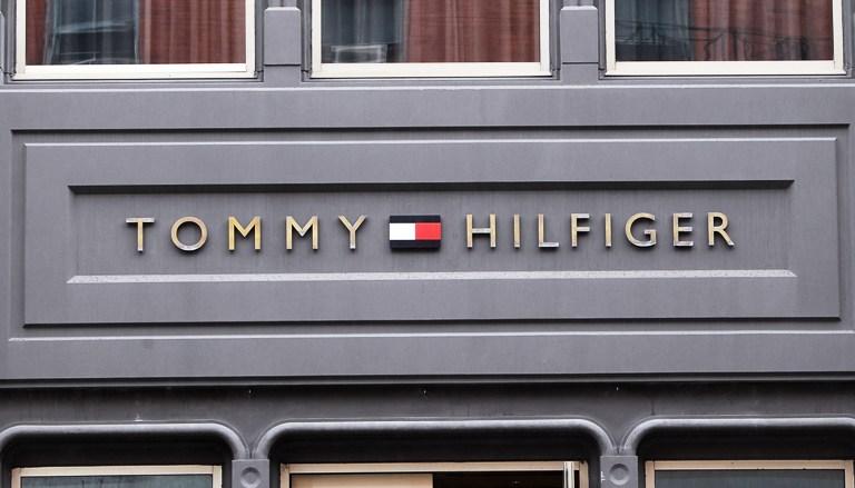 """Tommy Hilfiger"" parduotuvė"