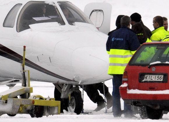 D.Beckhamas išleidžiamas iš ligoninės