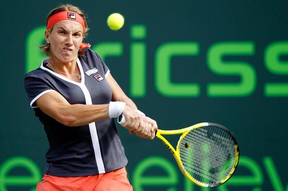 Svetlana Kuznecova laikoma turnyro favorite