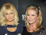 Scanpix nuotr./Paris Hilton su mama