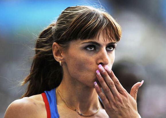 Antonina Krivošapka