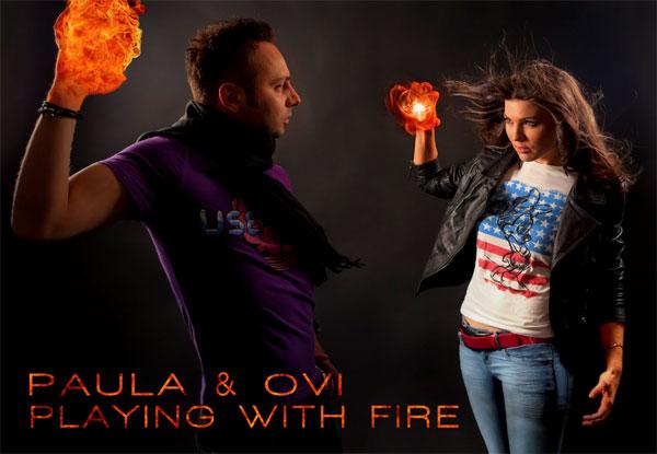 Paula Seling ir Ovi atstovaus Rumunijai