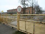 Eriko Ovčarenko/15min.lt nuotr./Nežinomos medžiagos rastos buvusio degtukų fabriko teritorijoje