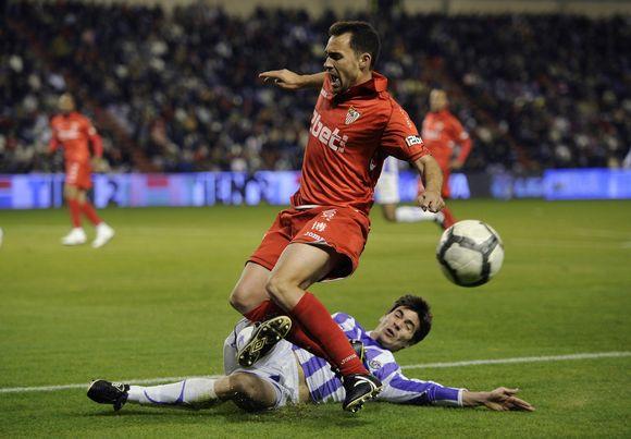 """""""Sevilla"""" pralaimėjimas"""