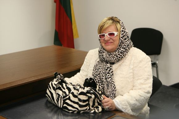 D.Bilevičiūtė