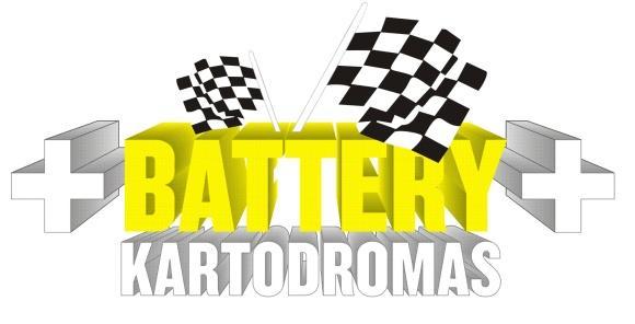 Battery kartodromas