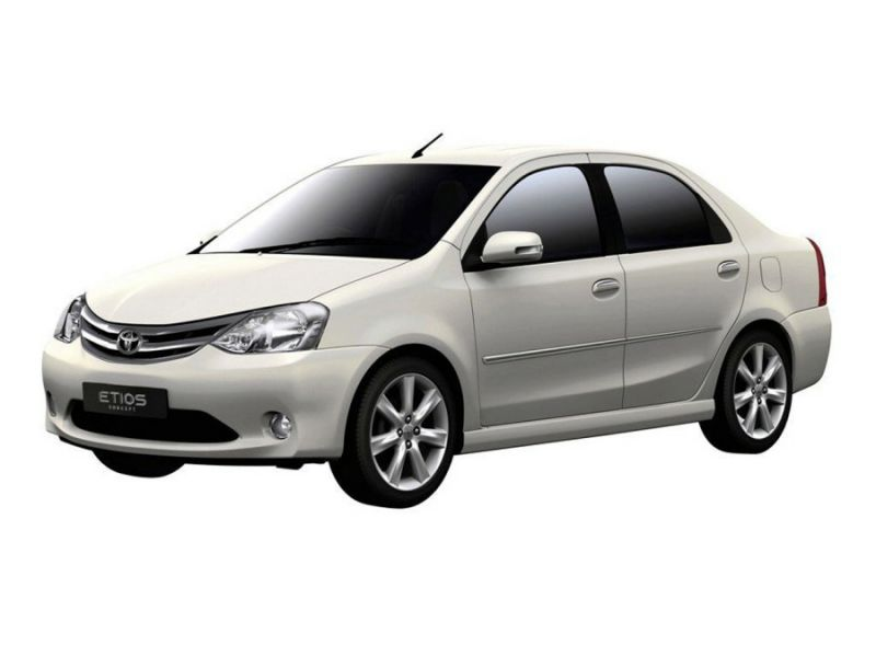 """Toyota Etios"" – pigi kompaktiška koncepcija"