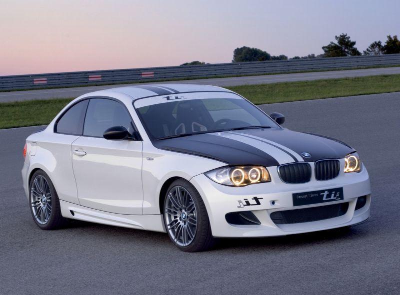 BMW M1 – jau kuriamas?