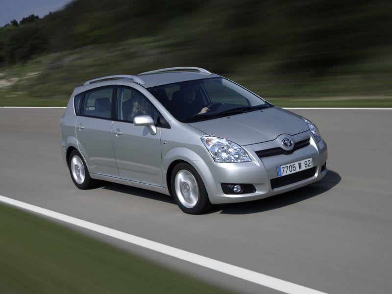 2009 m. TÜV automobilių patikimumo reitingai