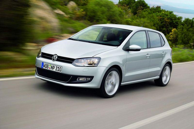 """2010 m. Europos metų automobilis – """"VW Polo"""""""