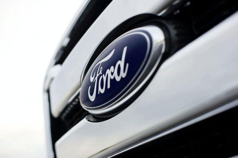 """""""Ford"""" skaičiuoja uždirbtą pelną"""