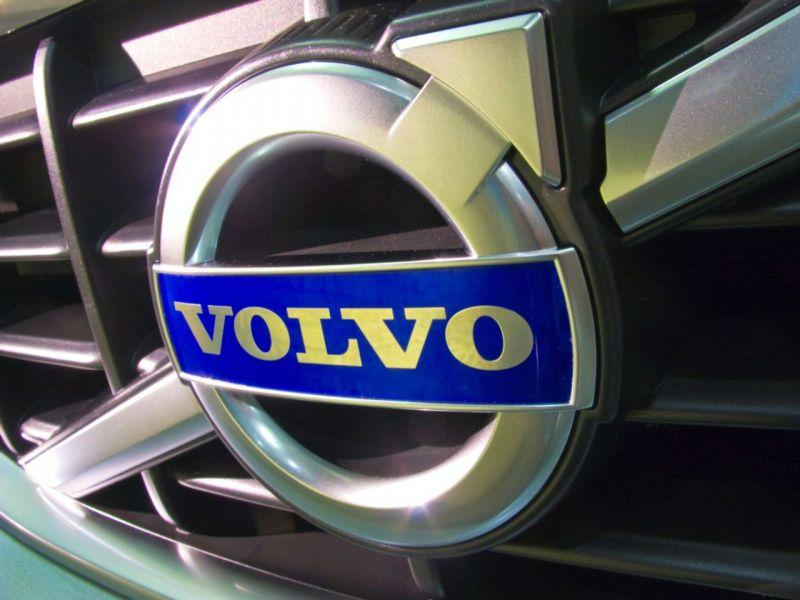 """Kinai taikosi įsigyti """"Volvo"""""""