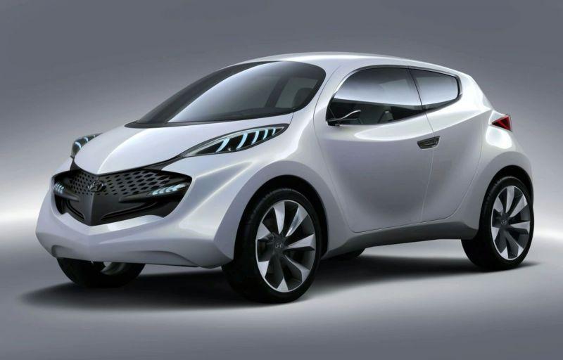 """""""Hyundai ix-Metro"""" koncepcija – miesto gyventoja"""