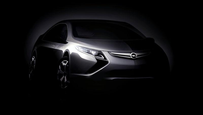 """""""Opel"""" galų gale vis dėlto bankrutuos?"""
