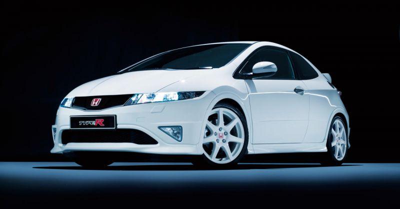 """""""Mugen"""" didina """"Honda Civic Type-R"""" galią"""