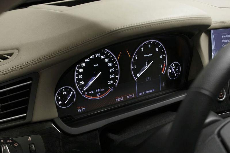 Naujoji BMW sistema taps ištikima kelionių drauge
