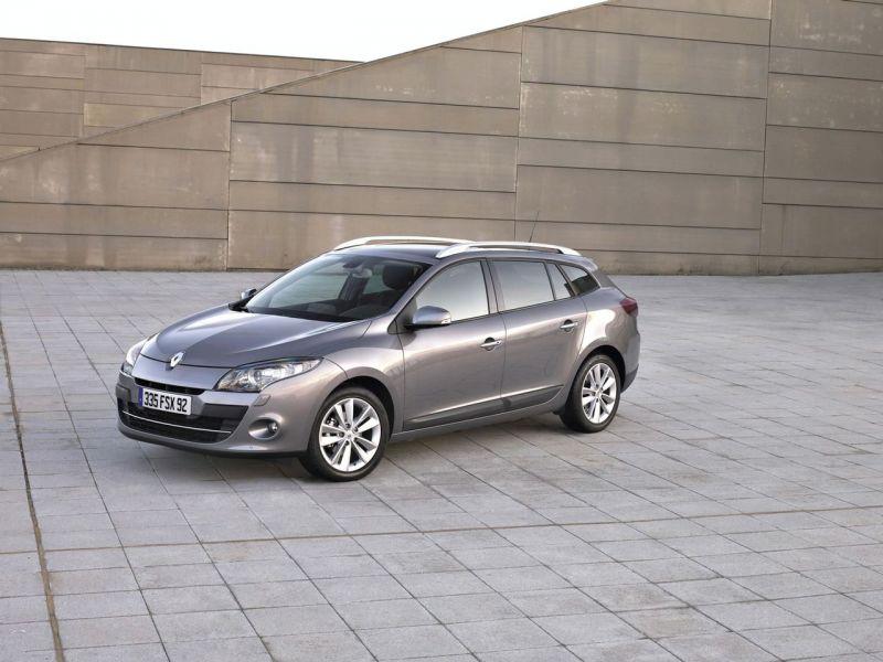 "Naujasis ""Renault Megane Estate"" – taupus, erdvus ir stilingas"