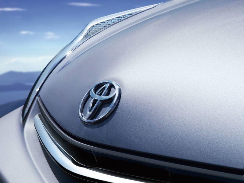"""""""Toyota"""" planuose – saulės energija varomas automobilis?"""