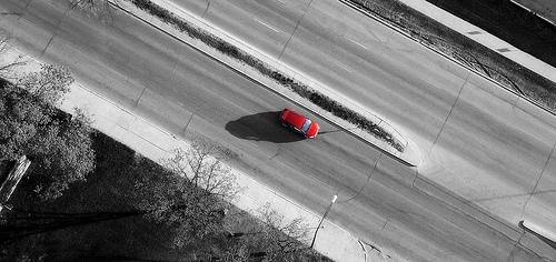 Automobilio spalva – vairuotojo charakterio ženklas