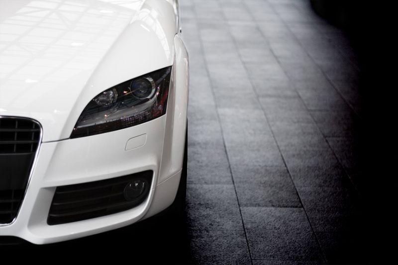 """""""Audi"""" elektromobiliai – per artimiausius 10 metų"""