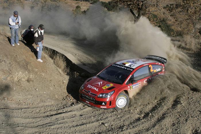 """""""Citroen C4 WRC"""""""