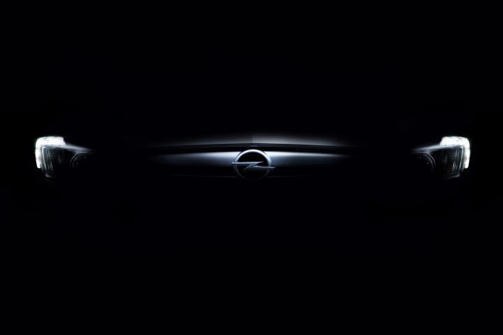 """Opel Insignia""  – ""Vectra"" įpėdinė"