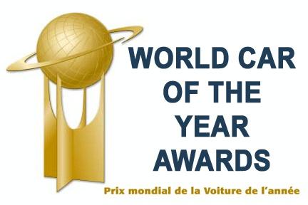 Pasaulio metų automobilio rinkimai
