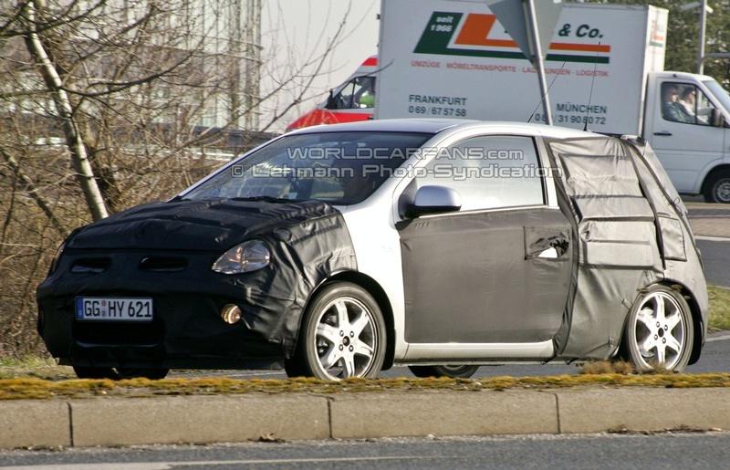 """""""Hyundai i20"""" – mažojo """"Getz"""" įpėdinis"""