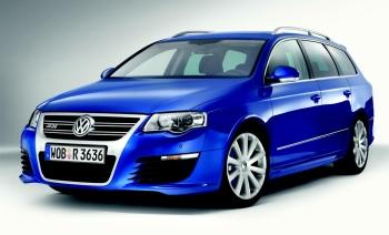 """Volkswagen Passat R36"" – išskirtinai patrauklus"
