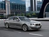 Gamintojo nuotr./Naujasis BMW 5 – sužibo ryški bavarų žvaigždė