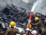 Reuters/Scanpix nuotr./Katastrofos vietoje