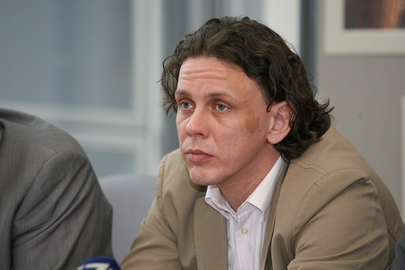 """Anot UAB """"Ekonominės konsultacijos ir tyrimai"""" partnerio Dariaus Dulskio, vilniečiams patraukliausia Vilniaus kaip mano namų vizija."""